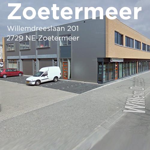WattCycling locatie Zoetermeer
